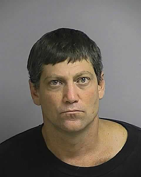 Robert Charles Carvell: OUT OF COUNTY (FL) WARRANT