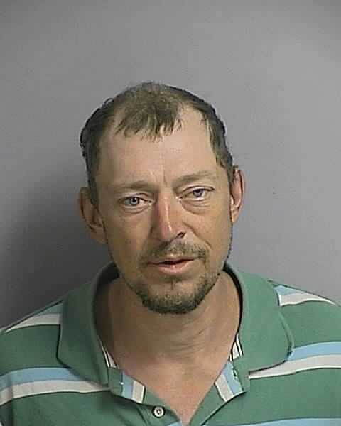 BANNISTER, MICHAEL: DISORDERLY CONDUCT