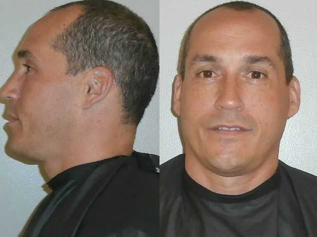 CAMPBELL, SCOTT: OUT OF COUNTY WARRANT