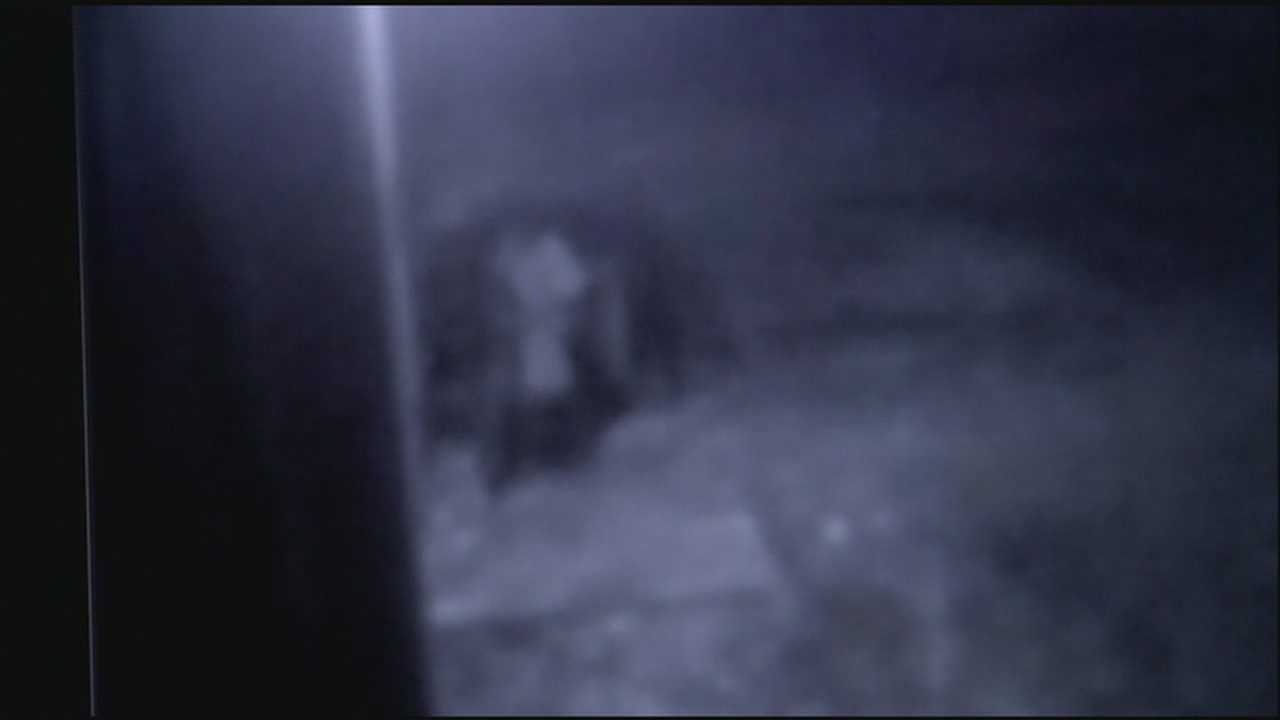 Deputies looking for thief who keeps stealing from churches