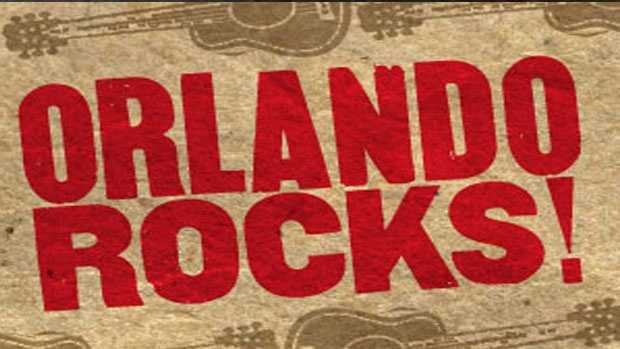Orlando Rocks: The House of Blues hosts this big music event at Downtown Disney. Admission is $5.