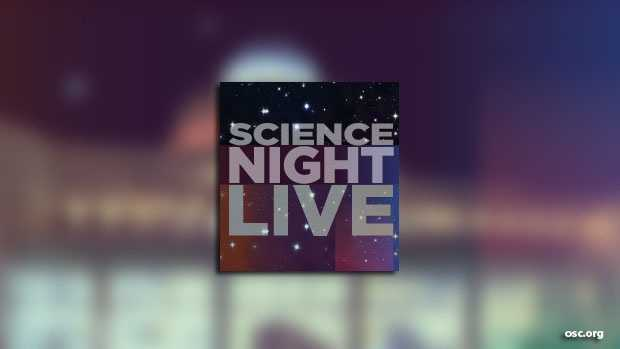 Science Night Live: The Orlando Science Center hosts a night of stargazing and a look into the science of harmony and music. The event begins at 8 p.m. It's free for members and costs $15 for nonmembers.