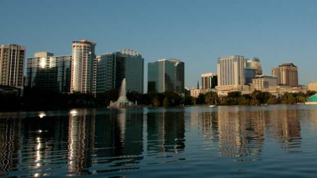 9. Orlando, Florida: $408.81