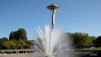 8. Seattle, Washington: $415.04