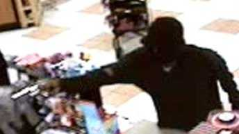 Circle K Armed Robbery Suspect 2
