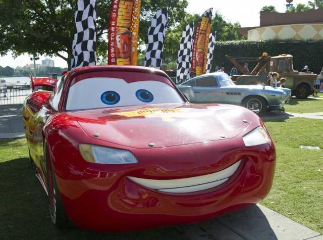 For the third year in a row, Car Masters Weekend, will rev engines and roll into Downtown Disney West Side over the weekend.