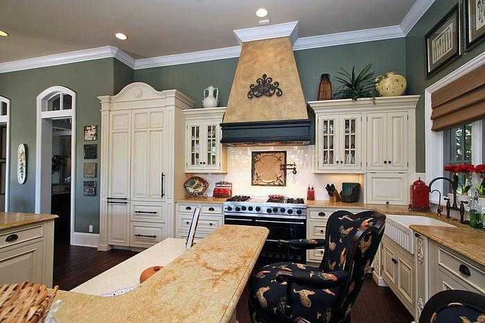 The kitchen is elegantly appointed with Viking subzeros, Miele steam oven, coffee system, & dishwashers, custom solid wood cabinets & stone counter-tops.