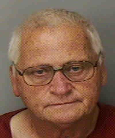 Floyd Edward Weir - Traveling to Meet a Minor, Use of Computer to Solicit Child, Unlawful Use of Two-Way Communication Device, Attempted Lewd Battery