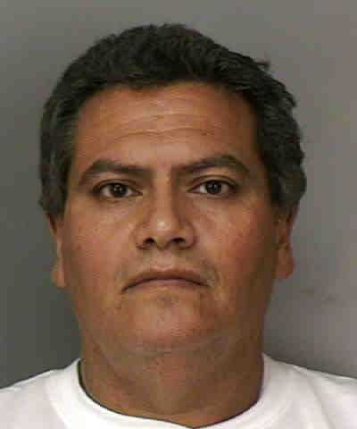 Ignacio Alvarado - Drove to undercover location to have sex with a 14 year old female. During the conversation, Alvarado encouraged the UC detective, whom he thought was a 14-year-old girl, to masturbate and describe the act to him in detail – Alvarado has full clearance at the Orlando Airport.