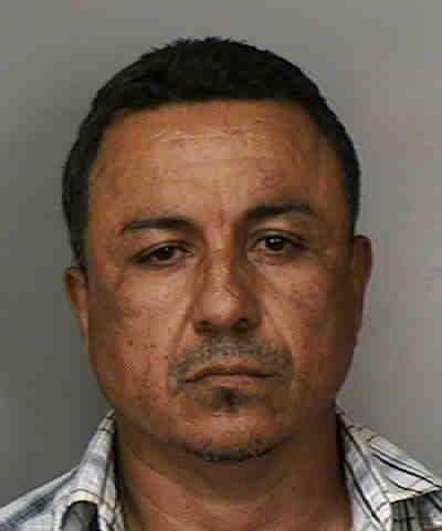 Gaspar Rivera Tirado - Traveling to Meet a Minor, Seduce/Solicit/Entice to Commit in Sexual Act, Unlawful Use of Two-Way Communication Device, Attempted Lewd Battery