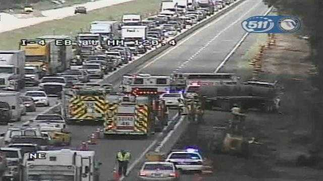 I-4 blocked in Deland.jpg