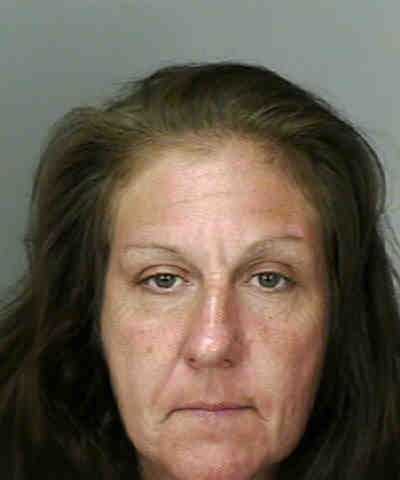 CARAKER, TAAKA  LYNN - PROCURE FOR PROSTITUTE-OFFER AGREE SECURE FOR LEWD