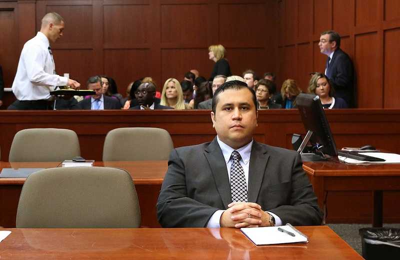 You probably aren't able to watch all 8+ hours of the George Zimmerman murder trial each day, so we'll catch you up on the important things. Click through to see what happened on Day 1.