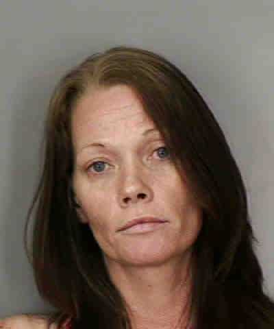PARSONS, TINA  MARIE - FAILURE TO APPEAR