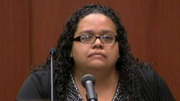 Wendy Dorival was a volunteer program coordinator at the time of Trayvon Martin's shooting.