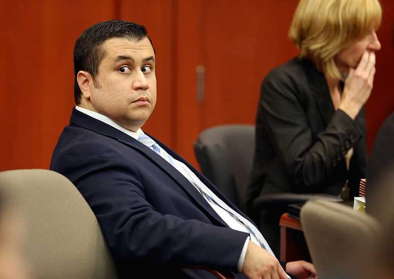 You probably aren't able to watch all 8+ hours of the George Zimmerman murder trial each day, so we'll catch you up on the important things. Click through to see what happened on Day 3.