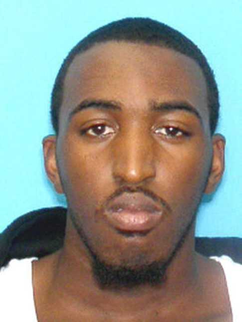 LaDarren Green: Trafficking in Oxycodone, Driving While License Suspended and Violation of Probation