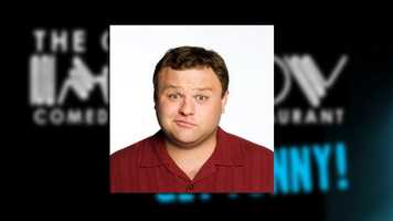 Frank Caliendo: Orlando Improv hosts Caliendo all weekend for seveal stand-up comedy performances. Tickets are $30.