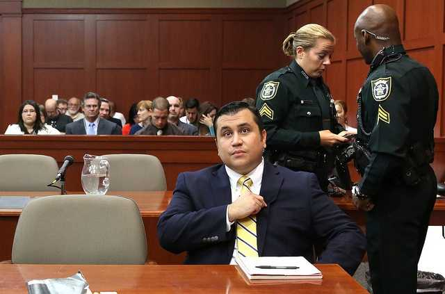 You probably aren't able to watch all 8+ hours of the George Zimmerman murder trial each day, so we'll catch you up on the important things. Click through to see what happened on Day 5.