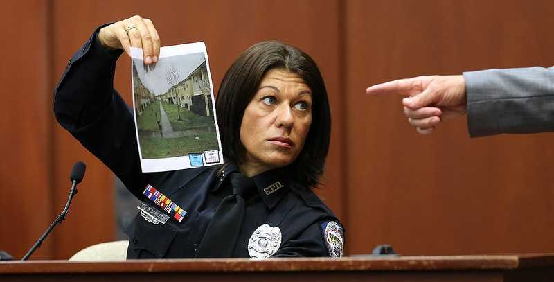 You probably aren't able to watch all 8+ hours of the George Zimmerman murder trial each day, so we'll catch you up on the important things. Click through to see what happened on Day 6.