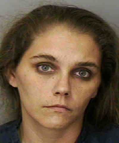 HAMILTON, JESSICA  MARIE - SHOPLIFTING-PETIT THEFT FROM MERCHANT 2ND OFF