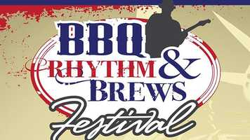 BBQ, Rhythm and Brews: Daytona Beach's Main Street will be in full party mode on Wednesday and Thursday nights. A large fireworks show is planned off the Main Street Pier.