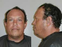 GOMEZ, GARY: OUT OF COUNTY WARRANT