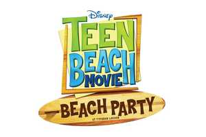 "Guests at the water park can enjoy a taste of the new Disney Channel original movie ""Teen Beach Movie"" as part of Limited Time Magic."