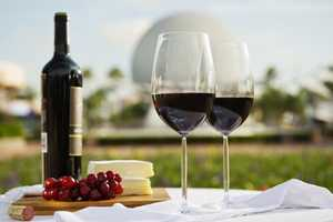 The 18th annual Epcot International Food & Wine Festival began Sept. 27 and runs through Nov. 11.