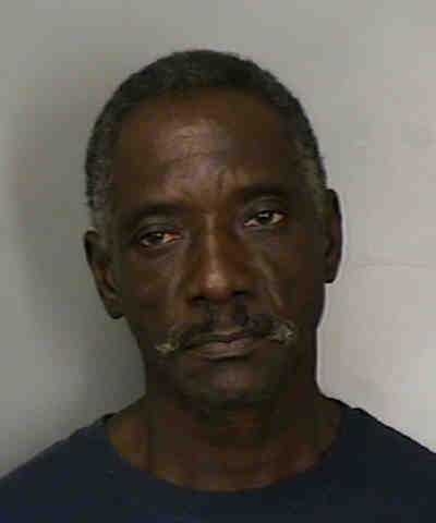 HALL,THOMASLEE - TRESPASSING-PROPERTY NOT STRUCTURE OR CONVEY