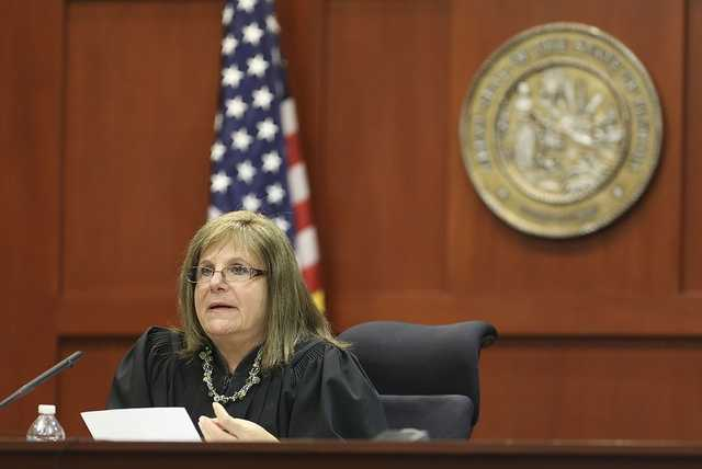 Judge allows manslaughter as lesser charge but not third-degree murderJudge Debra Nelson will allow the jury to consider manslaughter as a lesser charge, but she will not allow them to consider third-degree murder.
