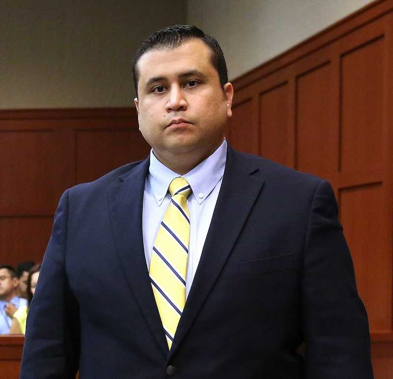 Trainer says Zimmerman was 'soft,' 'non-athletic'Zimmerman's former gym trainer, Adam Pollock, testified that Zimmerman was only a .5 on an athleticism scale of 1 to 10. He said Zimmerman came to Kokopelli's gym to get in shape and lose weight, which he was successful at, but he was not athletic or skilled in MMA.