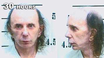 Phil Spector: Guilty of murdering Lana Clarkson.
