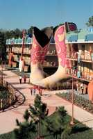 14. Disney's All Star Music Resort