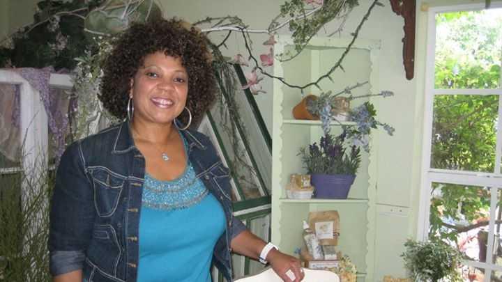 Rosemary Pate