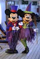 Disney Cruise Line has announced two new holiday-themed cruises beginning this year.