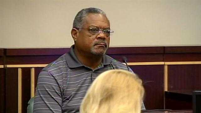 Raw Video: Victim's father takes stand during Cady Way Trail murder trial