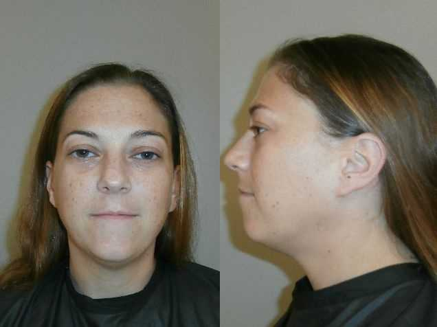 Amber Brooke Smith: Viol Prob Felony Offense