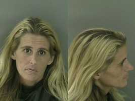 Kelly Marie Foster: Felony Viol Prob Felony Offense