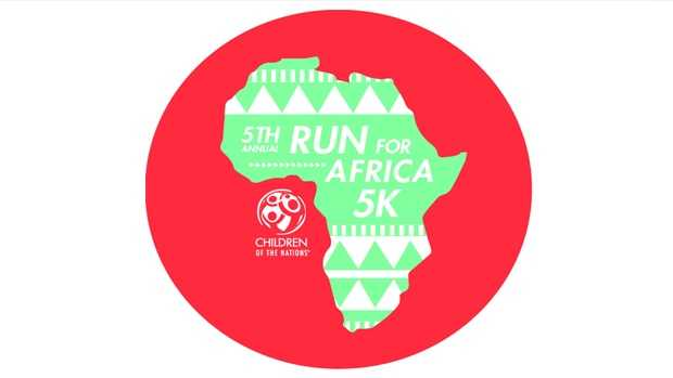 Run for Africa 5K: The fifth annual Run for Africa will start at Harbor Park on New Broad Street at 7:30 a.m. Saturday.