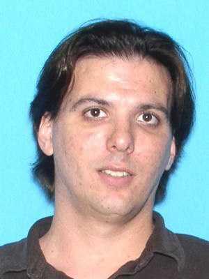 Anthony Detrano, 34, Viera, FL