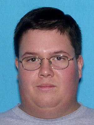 Andrew Reed, 25, Orlando, FL