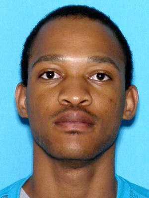 Mackendjo Etienne, 21, Fort Pierce, FL