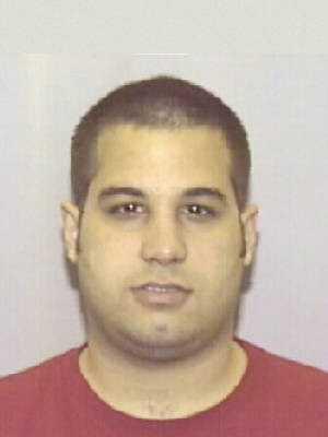 Ernesto Corcho, 34, Miami, FL