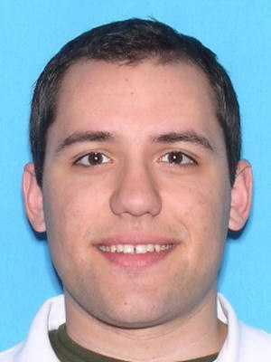 Dexxter Bennett, 25, Orlando, FL