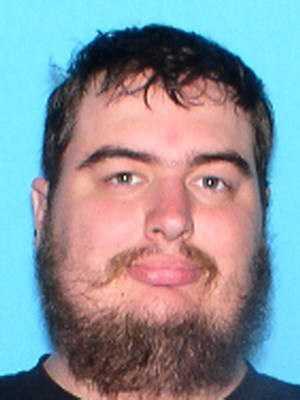 Justin Arbuckle, 29, Cocoa, FL