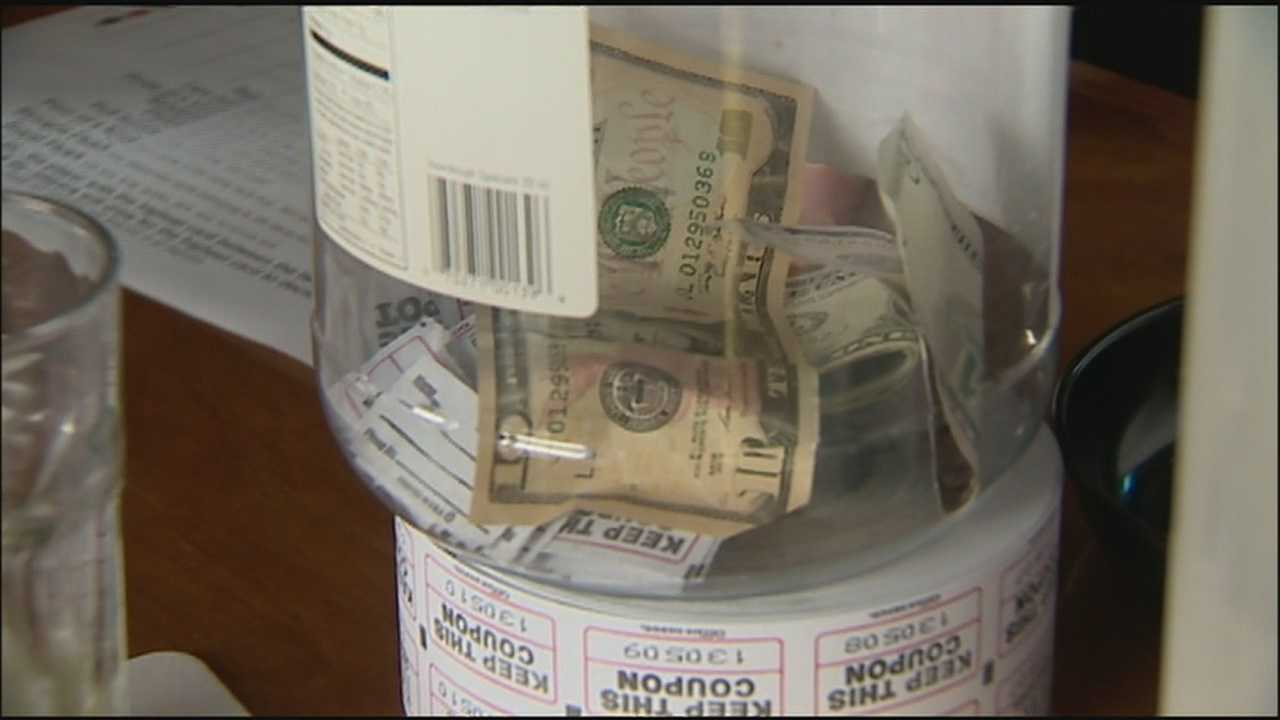 Locals drum up support for Colorado wildfire victims
