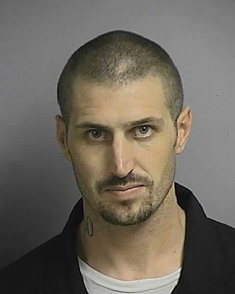 WHITCOMB, MICHAEL: OUT OF COUNTY (FL) WARRANT