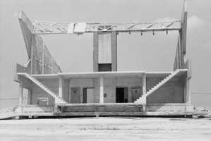 1975: Hurricane Eloise wiped out homes in Panama City.  The name was retired.