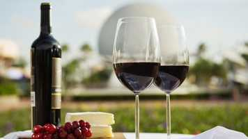 "The Epcot International Food & Wine Festival rune Sept. 27 to Nov. 11. For the latest updates, make sure to ""like"" the Walt Disney World Updates Facebook page for all the latest festival news."
